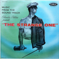 "Kenyon Hopkins - Music From The Sound Track Of ""The Strange One"""