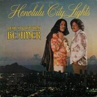 Keola & Kapono Beamer - Honolulu City Lights