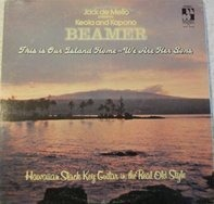 Keola & Kapono Beamer - This Is Our Island Home - We Are Her Sons