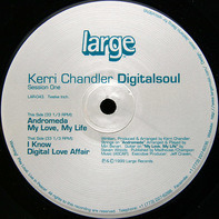 Kerri Chandler - Digitalsoul (Session One)
