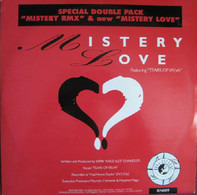 Kerri Chandler Feat. Tears Of Velva / Jovonn - Mistery Love / Mistery (Remixes)