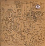 Kerri Chandler - Kerri's Jazz Cafe
