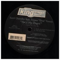 Kerri Chandler, Treasa Fennie - Heal My Heart
