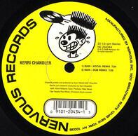 Kerri Chandler - Rain (The New Mixes)