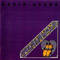 Kevin Ayers - Bananamour