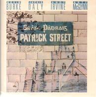 Kevin Burke, Jackie Daly, Andy Irvine, Arty McGlynn - Patrick Street