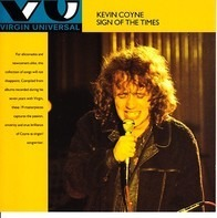 Kevin Coyne - Sign Of The Times