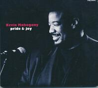 Kevin Mahogany - Pride & Joy