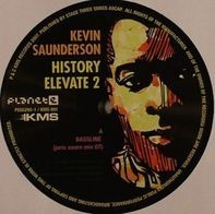 Kevin Saunderson - History Elevate 2