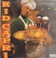 Kid Capri - The Tape