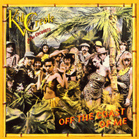 Kid Creole And The Coconuts - Off the Coast of Me