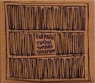 Kid Koala - Carpal Tunnel Syndrome (2lp+mp3)