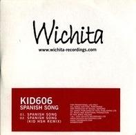 Kid606 - Spanish Song