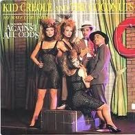 Kid Creole And The Coconuts - My Male Curiosity