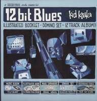Kid Koala - 12 Bit Blues (Vinyl+MP3)