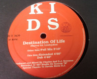 Kids - Destination Of Life