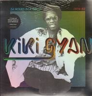 Kiki Gyan - 24 HOURS IN A DISCO