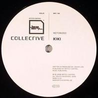 KIKI / LEE VAN DOWSKI - COLLECTIVE VOL 1