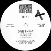 Kiki - One Thing