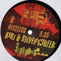 Kiki & Silversurfer - Wasp / Restless