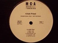 Killah Priest - I'm Wit That
