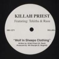 Killah Priest - Wolf In Sheeps Clothing