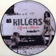 The Killers - PD-SAM'S TOWN