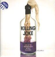 Killing Joke - Live At The Hammersmith 2