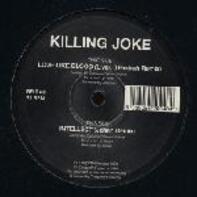 Killing Joke - Love Like Blood / Intellect