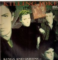 Killing Joke - Kings And Queens