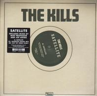 Kills - Satellite-10'