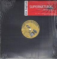Kim English - Supernatural