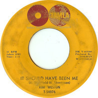 Kim Weston - Love Me All The Way