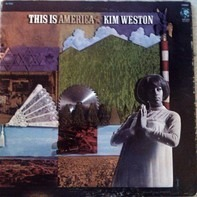 Kim Weston - This Is America