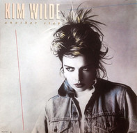 Kim Wilde - Another Step