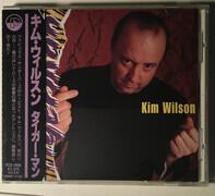 Kim Wilson - Tigerman