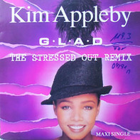 Kim Appleby - G.L.A.D.(The Stressed Out Remix)