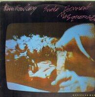 Kim Fowley - Snake Document Masquerade