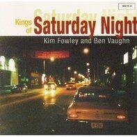 Kim Fowley and Ben Vaughn - Kings Of Saturday Night