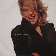 Kim Wilde - It's Here