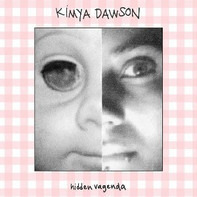 Kimya Dawson - Hidden Vagenda