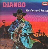 Kinder-Hörspiel - Django - Ein Sarg Voll Rache