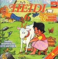 Kinder-Hörspiel - Heidi VI