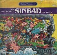 Kinder-Hörspiel - Sinbad der Seefahrer / The Adventurous Sindbad The Sailor