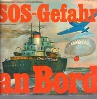Kinder-Hörspiel - SOS - Gefahr an Bord