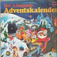 Kinder-Lieder - Der Klingende Adventskalender