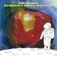 King Creosote - Astronaut Meets Appleman (lp+mp3)