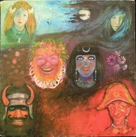 King Crimson - In the Wake of Poseidon