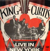 King Curtis - Live In New York