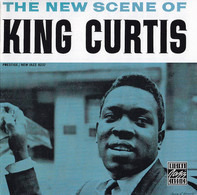King Curtis - The New Scene of King Curtis